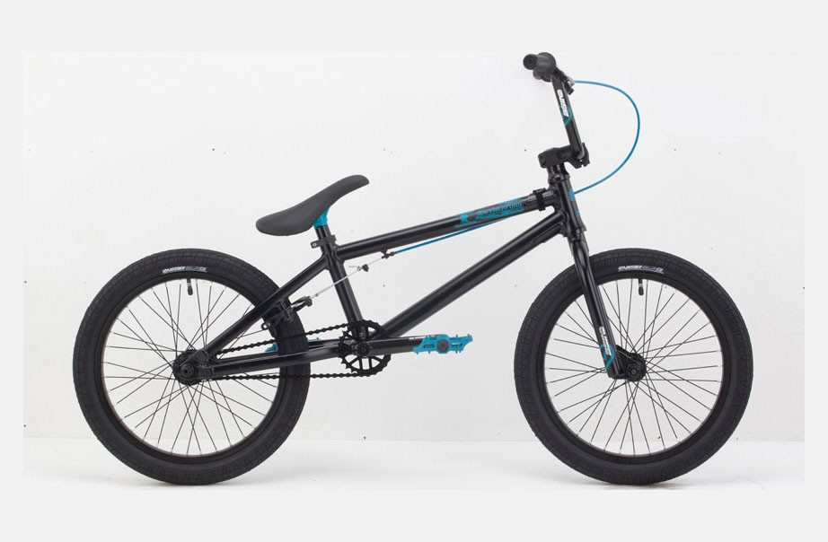 "BMX Mirraco Rutherford 18"" (2014)"