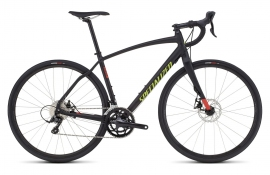 Specialized Diverge Sport A1 (2016)