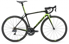 Giant TCR Advanced SL 1 (2018)