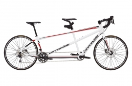 Cannondale Road Tandem 2 (2015)