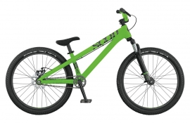 Scott Voltage YZ 0.3 24 (2015)