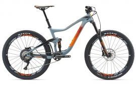 Giant Trance Advanced 2 (2018)