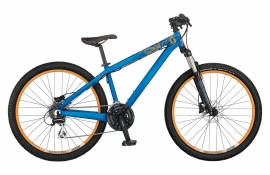 Scott Voltage YZ 20 (2013)