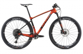 Giant XTC Advanced 29er 1 (2018)