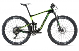 Giant Anthem Advanced 29er 1 (2018)