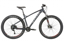 Haro Double Peak Trail 27.5 Plus (2020)