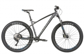 Haro Double Peak 27.5 Comp Plus (2020)