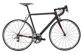 Cannondale SuperSix EVO Carbon SRAM Red (2015)