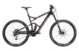 Cannondale Jekyll 3 (2015)