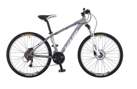 KHS Alite 500 Ladies (2015)
