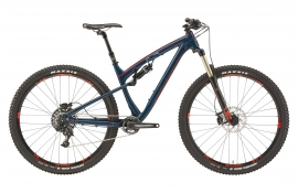 Rocky Mountain Instinct 950 BC edition (2015)