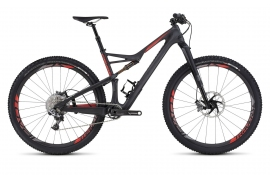 Specialized S-Works Camber 29 (2016)
