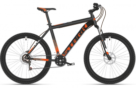 Stark Indy 26.1 D Shimano (2021)