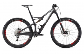 Specialized S-Works Stumpjumper FSR 29 (2016)