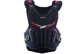 Защита туловища Leatt Chest Protector 3DF AirFit