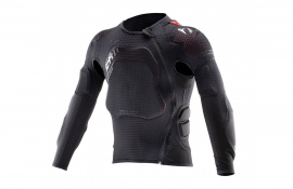 Защита туловища Leatt Body Protector 3DF AirFit Lite Junior