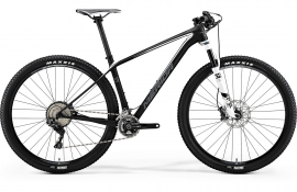 Merida Big.Nine XT (2018)